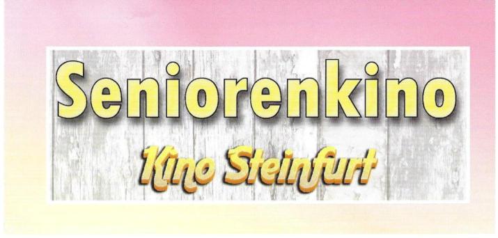 Kinoprogramm Burgsteinfurt